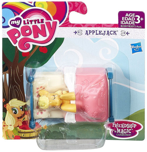 My Little Pony Friendship is Magic Collection Applejack 2-Inch Figure
