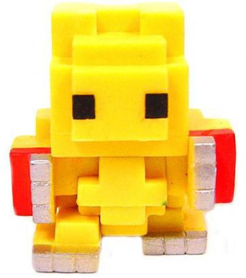 Digimon Data Squad Dot-Agumon PVC Figure [Loose]