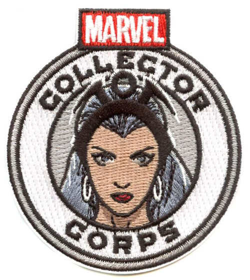 Funko X-Men Marvel Collector Corps Storm Exclusive Patch