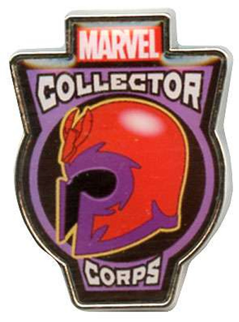 Funko X-Men Marvel Collector Corps Magneto Pin