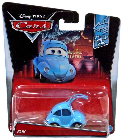 Disney / Pixar Cars Drive-In Flik Diecast Car #1/5