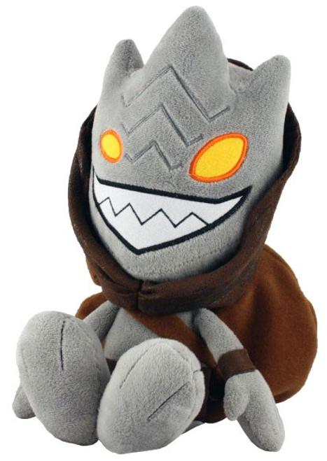 Diablo Treasure Goblin Plush