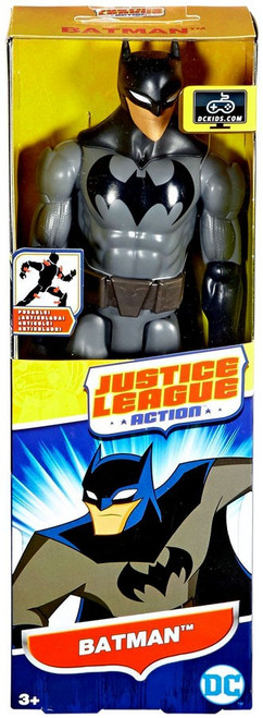 "Justice League Action JLA Batman Action Figure [12""]"