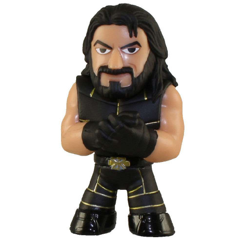 Funko WWE Wrestling WWE Mystery Minis Series 2 Seth Rollins 2-Inch 1/12 Mystery Minifigure [Loose]