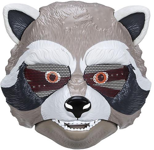 Marvel Guardians of the Galaxy Vol. 2 Rocket Raccoon Mask