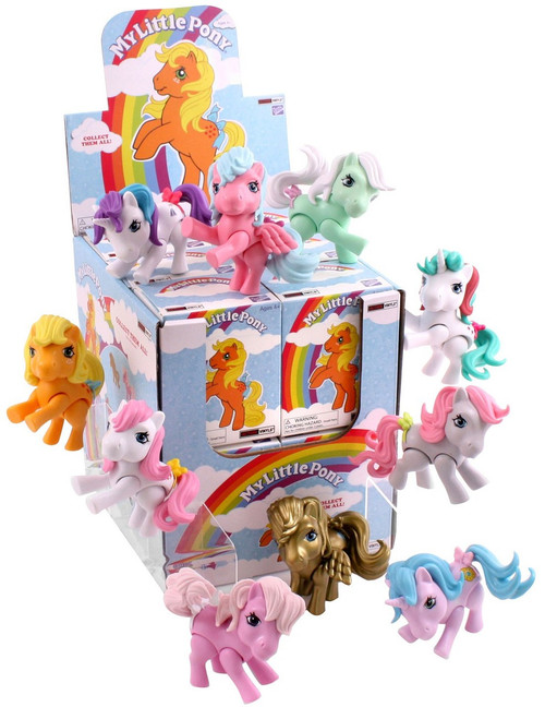 My Little Pony Mystery Box [12 Packs]