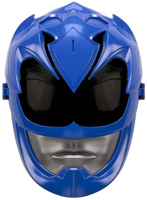 Power Rangers Movie FX Blue Ranger Exclusive Mask [with Sound Effects]