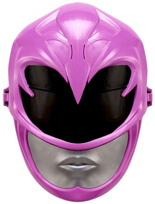 Power Rangers Movie FX Pink Ranger Exclusive Mask [with Sound Effects]