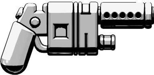 BrickArms NN-14 Blast Carbine 2.5-Inch [Silver]