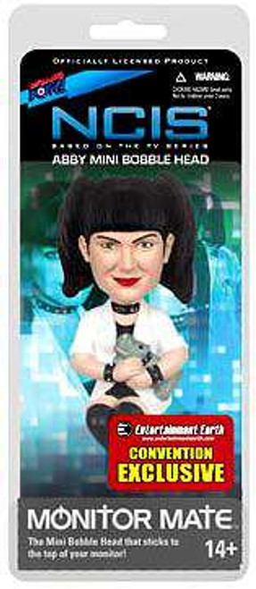 NCIS Monitor Mate Abby Sciuto Mini Bobble Head [Loose]
