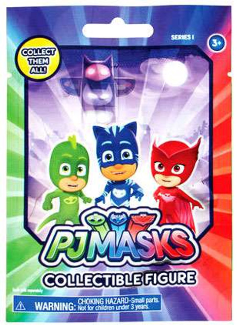 Disney Junior PJ Masks Series 1 PJ Mask Mystery Pack