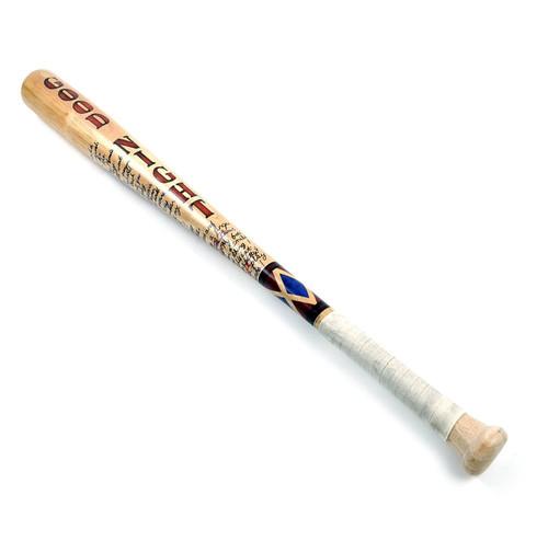 DC Suicide Squad Harley Quinn's Baseball Bat 31.5-Inch Replica