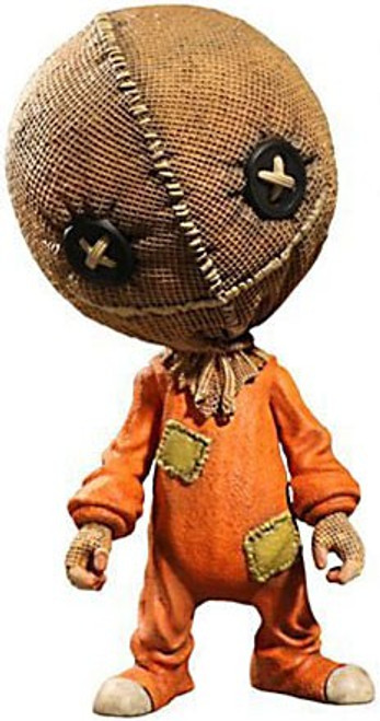 Trick 'r Treat Stylized Vinyl Roto Sam Action Figure