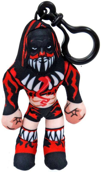 WWE Wrestling Finn Balor 5-Inch Plush Clip On