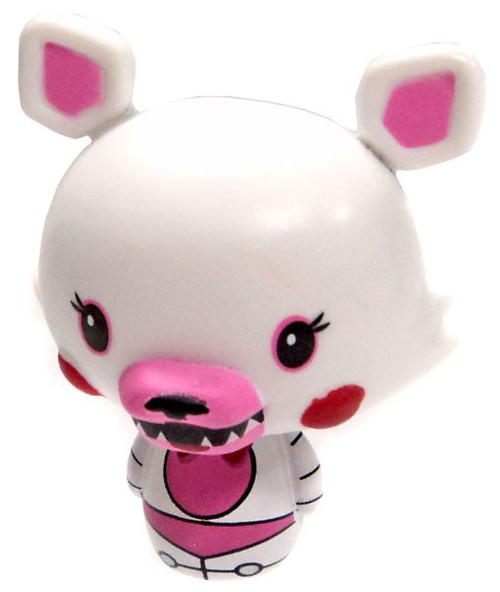 Funko Five Nights at Freddy's Pint Size Heroes Mangle 1/12 Mystery Minifigure [Loose]