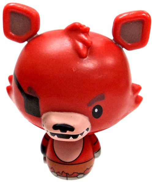 Funko Five Nights at Freddy's Pint Size Heroes Foxy 1/12 Mystery Minifigure [Loose]