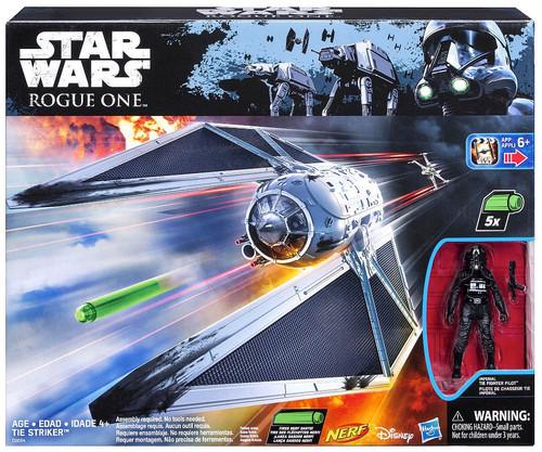 Star Wars Rogue One NERF Tie Striker Exclusive Vehicle