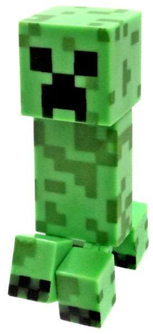 Minecraft Creeper Figure [Loose]