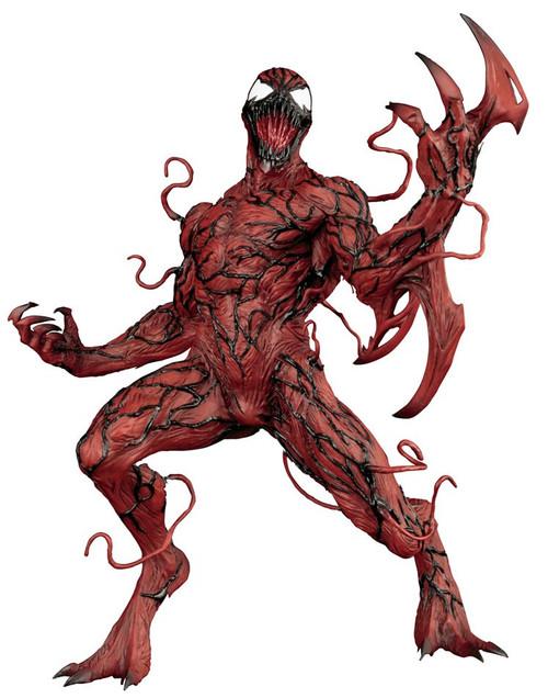 Marvel ArtFX+ Carnage Statue