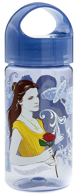 Disney Princess Beauty and the Beast Belle Exclusive Water Bottle