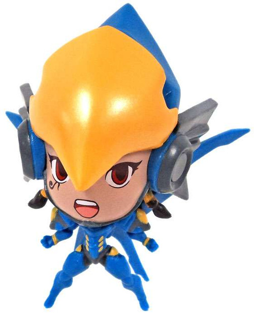 Cute But Deadly Overwatch Series 2 Pharah PVC Figure [Loose]