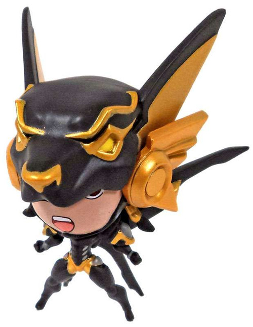 Cute But Deadly Overwatch Series 2 Anubis Pharah PVC Figure [Loose]