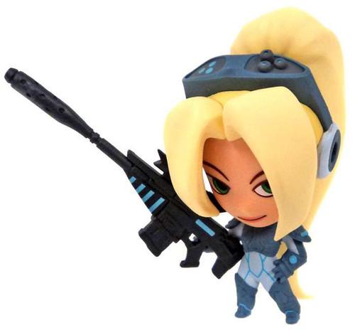 Cute But Deadly Starcraft Series 2 Nova PVC Figure [Loose]