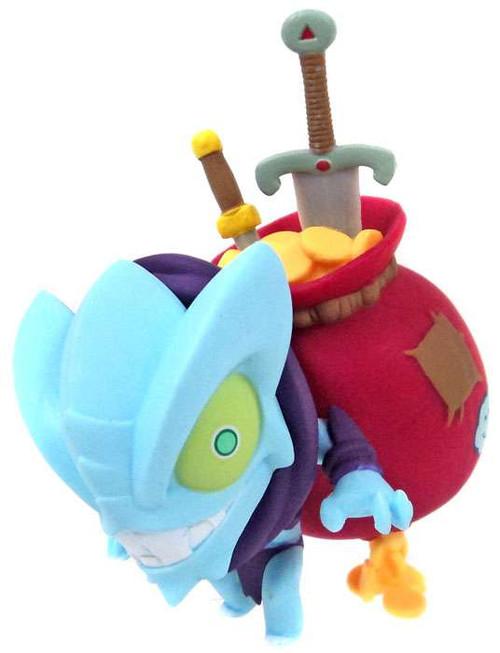 Cute But Deadly Diablo Series 2 Rainbow Goblin PVC Figure [Loose]
