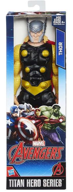 Marvel Avengers Titan Hero Series Thor Action Figure [2017]