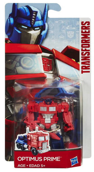 Transformers Generations Titans Return Optimus Prime Legion Action Figure
