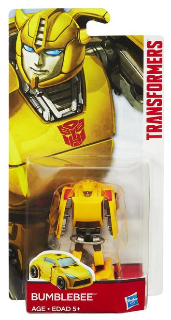 Transformers Generations Classic Bumblebee Legion Action Figure