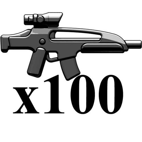 BrickArms Lot of 100 AC8 Assault Carbine 2.5-Inch [Black]