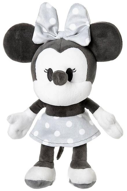 Disney Baby Minnie Mouse Exclusive 10-Inch Plush [Black & White]