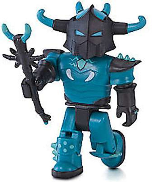 Roblox Series 1 Korblox Mage 3-Inch Mini Figure [No Code Loose]