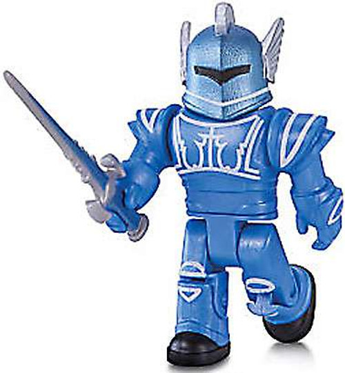 Roblox Series 1 Alar Knight of Splintered Skies 3-Inch Mini Figure [No Code Loose]