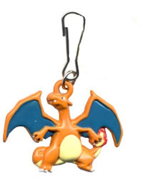Pokemon Charizard Keychain