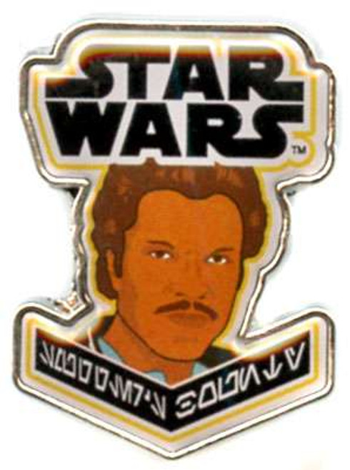 Funko Star Wars Rogue One Lando Calrissian Exclusive Pin