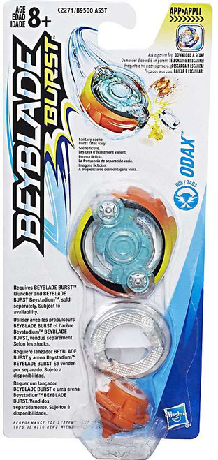 Beyblade Burst Odax Single Top
