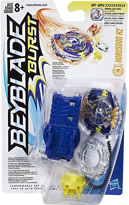Beyblade Burst Horusood H2 Starter Pack