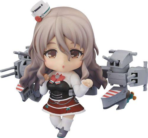 Kantai Collection Nendoroid Pola Action Figure
