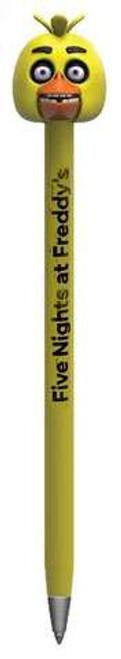 Funko Five Nights at Freddy's Chica Pen Topper