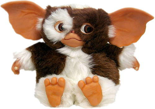 NECA Gremlins Gizmo 8-Inch Plush [Regular]
