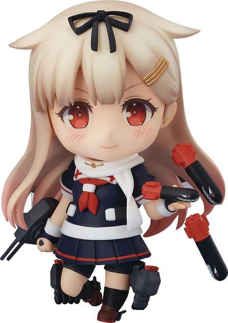 Kantai Collection Nendorioid Yudachi Kai-II! Action Figure