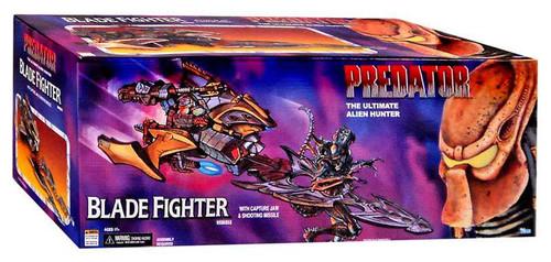 Neca Predator Kenner Blade Fighter Action Figure Vehicle [Damaged Package]