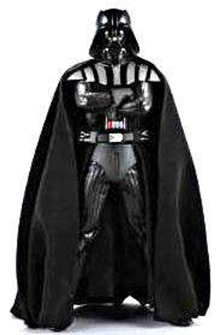 Star Wars Revenge of the Sith Real Action Heroes Darth Vader Action Figure [Episode III, Damaged Package]