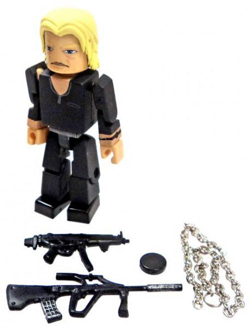 Die Hard Trilogy PALz Series 1 Karl Figure