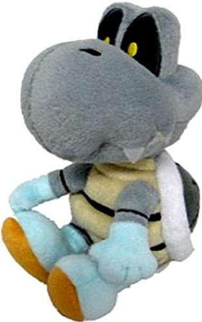 Super Mario Dry Bones 8-Inch Plush