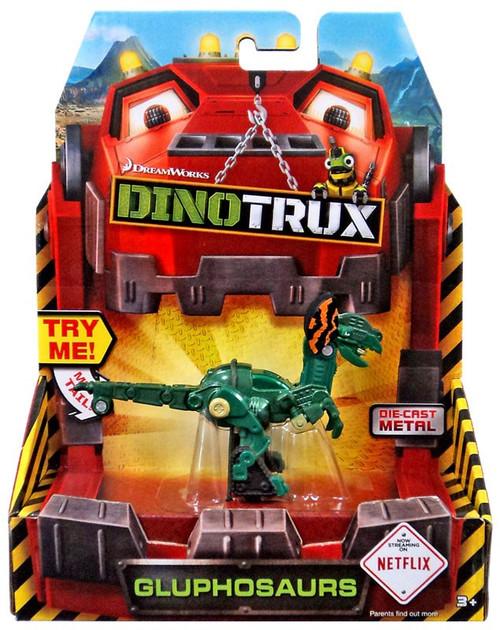 Dinotrux Gluphosaurs Diecast Figure