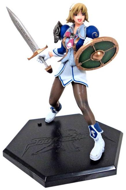 Soul Calibur III Game Character Collection Series 1 Cassandra PVC Figure [Regular]