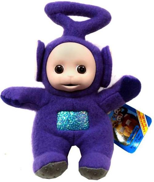 Teletubbies Tinky-Winky Beanbag Plush